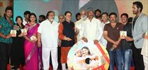 Current Teega Audio Release Photos
