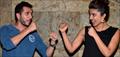 Dil Dhadakne Do Cast Watches Mary Kom