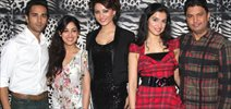 Celebs At Divya Khosla Kumar's Bday Bash