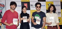 DVD Launch Of Yaariyan