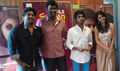 Darling Team At Suryan FM Audio Launch