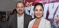 Madhuri Promotes 'Dedh Ishqiya' at R City Mall