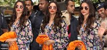 Deepika Padukone Visits Siddhivinayak Temple To Take Blessings For Finding Fanny