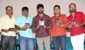 Dhigil Movie Audio Launch