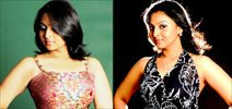 Actress Dhivya Photo Shoot