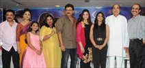 Drishyam Success Meet