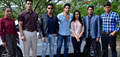 Ek Villian Promotion At CID Sets