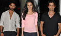 Ek Villiian Screening By Shraddha Kapoor