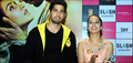 Ek Villain Promotions In Thane