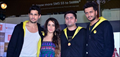 Riteish, Sidharth & Shraddha grace the 'Ek Villian' music concert