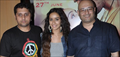 Shraddha Kapoor Promotes Music Of Ek Villian