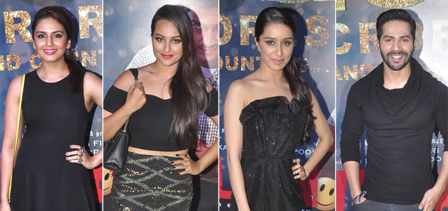 Ek Villain Success Bash by Ekta Kapoor