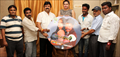 Actress Namitha Launched Eppodhum Raja Audio