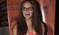 Esha Deol At Garam Hawa Screening