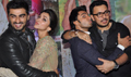 Finding Fanny Success Bash