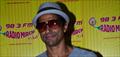 Farhan Akhtar promotes 'Shaadi Ke Side Effects' on Radio Mirchi