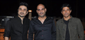 Farhan & Vir Das promote 'Shaadi Ke Side Effects'