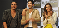 Akshay Kumar Unveils Fugly First Look