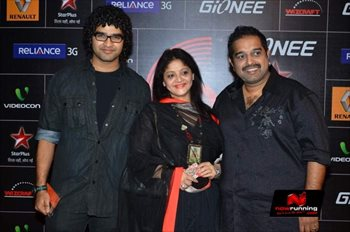 Global Indian Music Academy Awards