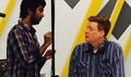 Music Director GV Prakash In Germany Symphony