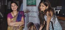 Shalini Bhargava At Good Housekeping California Walnuts Event
