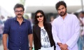 Gopala Gopala Movie Launch