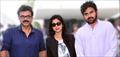 Gopala Gopala Movie Launch