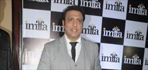 Govinda graces the 'International Marathi Film Festival Awards'