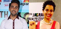 Grand finale of the 5th Jagran Film Festival