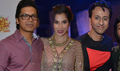 Shaan, Sophie, Salim Sulaiman Perform In Gujarti For Gujrati Jalso Concert