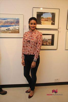 Gul Panag Gallery