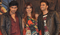 Gunday Movie Music Launch