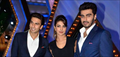Promotion of 'Gunday' on India's Got Talent