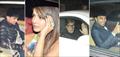 Bollywood biggies at Gunday screening