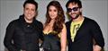 Saif, Ileana & Govinda Talk About Happy Ending
