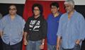 Vikram Bhatt & Rajkumar Santoshi Launch Happy Journey Movie