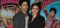 Varun And Alia Promoting 'Humpty Sharma Ki Dulhania' At Filmcity