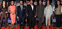 Celebs At HT Most Stylish Awards