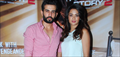 Surveen And Jay Snapped At Hate Story 2 Interviews