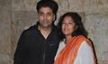Karan Johar At Hawaa Hawaai Screening At Lightbox
