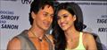 Kriti Sanon & Tiger Shroff promote 'Heropanti' on World Dance Day