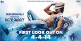 Heropanti Wallpaper