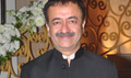 Rajkumar Hirani At PK-Pennsylvania Meet