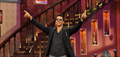 Promotion of 'Holiday' on the sets of Comedy Nights with Kapil