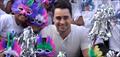 Imraan Khan Promotes Rio 2