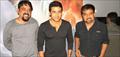 Inam Movie Premier Show at Mumbai Photos