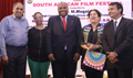 Inauguration Of South African Film Festival