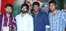 Indrudu Audio Launch