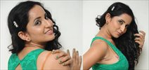 Ishika Singh Hot Photos