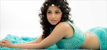 Actress Iswarya Menon Photo Shoot